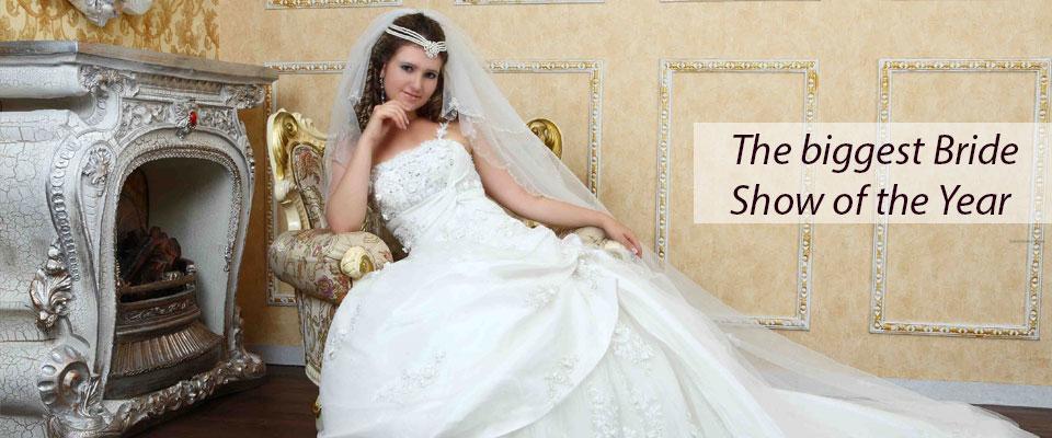 The bride show 2016